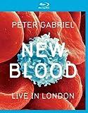 Peter Gabriel N
