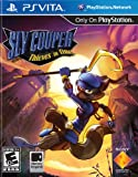 Sly Cooper: Thieves in Time - PS Vita - Standard Edition