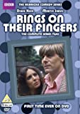 Rings on Their Fingers - Series Two [DVD]