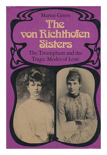 Von Richthofen Sisters