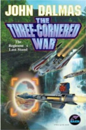 Image for Three-Cornered War