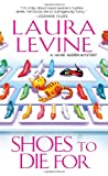 Shoes to Die For (Jaine Austen Mysteries)