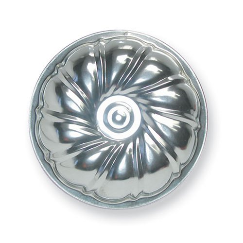 SCI Scandicrafts Pinwheel Mold 9-3/4-Inch 10-Cup