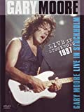 Gary Moore Live In Stockholm (1987)