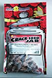 Seedless Li Hing Cherry 4 ounce bag by Crack Seed Jar