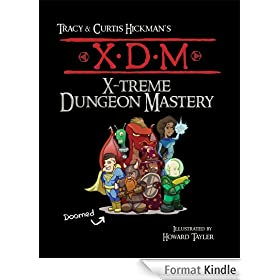 [Import Anglais]X-Treme Dungeon Mastery