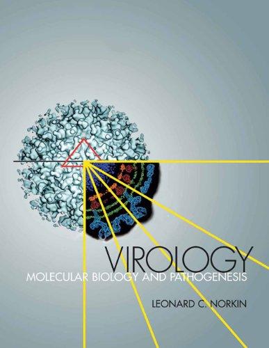 Virology: Molecular Biology and Pathogenesis