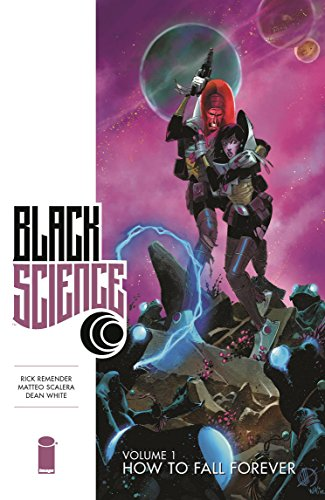 How to Fall Forever (Black Science)