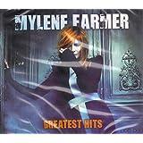 MYLENE FARMER Greatest Hits 2CD set in digipak