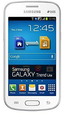 Samsung Galaxy Trend GT-S7392 (Ceramic White)
