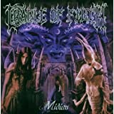"Midianvon ""Cradle Of Filth"""