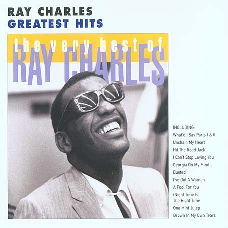 Ray Charles - Ray Charles - The Very Best Of Ray Charles - Zortam Music