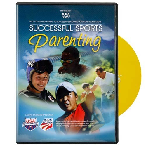 Successful Sport Parenting CD