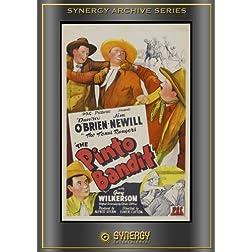 The Pinto Bandit (1944)