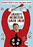 Cover of Jamie's Monster Bake Sale by Jamie Oliver 0241954258