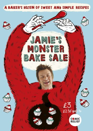 Jamie's Monster Bake Sale (Red Nose Day 2011)