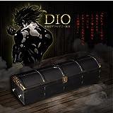 TVアニメ ジョジョの奇妙な冒険 スターダストクルセイダース DIO棺桶型アクセサリーボックス