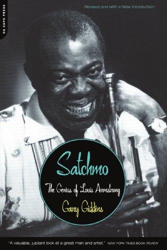 Satchmo (Da Capo Paperback)