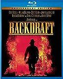 Backdraft Anniversary Edition Blu-Ray