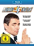 Johnny English [Alemania] [Blu-ray]