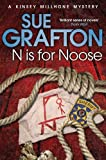 N is for Noose Sue Grafton