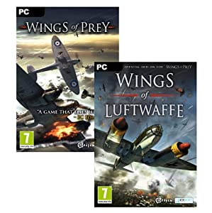 Wings of Prey - Collector's Edition [Download]