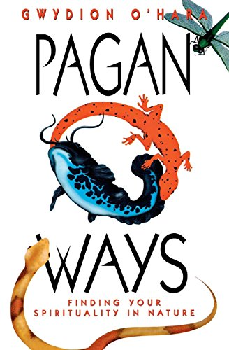 Pagan Ways: Finding Your Spirituality in Nature by Gwydion O'Hara (1-Oct-1997) Paperback