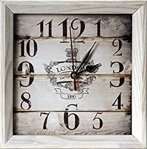 Amazoncom FIRST VINTAGE 8x8 Design Rustic Style Natural