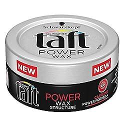 Schwarzkopf Taft All Weather Power Wax