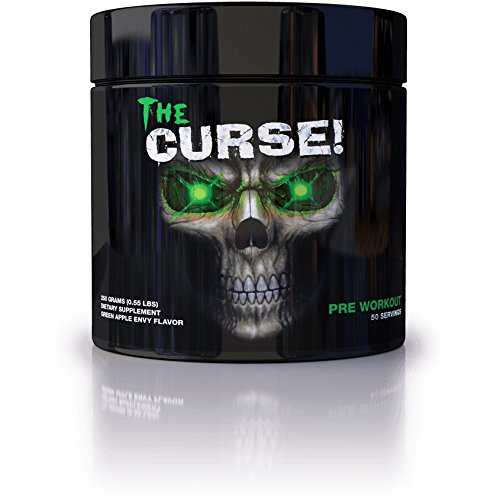 Cobra Labs The Curse – Booster
