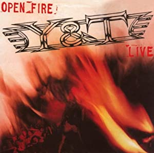 Open Fire (Ltd Ed)