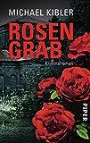Rosengrab: Kriminalroman (Darmstadt-Krimis, Band 4)