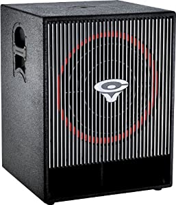 Cerwin Vega Pro Cva-121X 21-Inch Stroker Activeseries High Performance Subwoofer