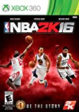 NBA 2K16 : Early Tip-off Edition - Xbox 360
