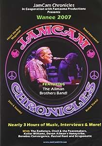 Jam Cam Chronicles: Wanee 2007