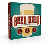 Beer Nerd: A Beer Tasting Trivia Game