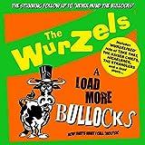 A Load More Bullocks