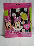 Disney Minnie Mouse Reveal the Fun Sparkling Scratch & Reveal