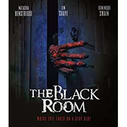 Black Room, The [Blu-ray]
