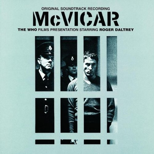 McVicar: Original Soundtrack Recording