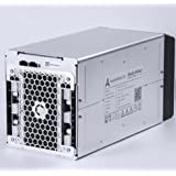 Avalon741+ PSU&controller Kit Raspberry Pi RPI3, Canaan 7.3 TH/s 1150W SHA256 ASIC for BTC BCH
