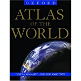 Atlas of the World, 12th Edition ~ Oxford University Press