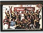 1992 Maxx Black Racing Card # 276 Davey Allison w / Crew YR - NASCAR Trading Cards (Year in Review) - Shipped in Screw Down Case!