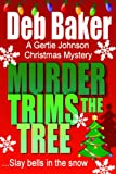 Murder Trims the Tree