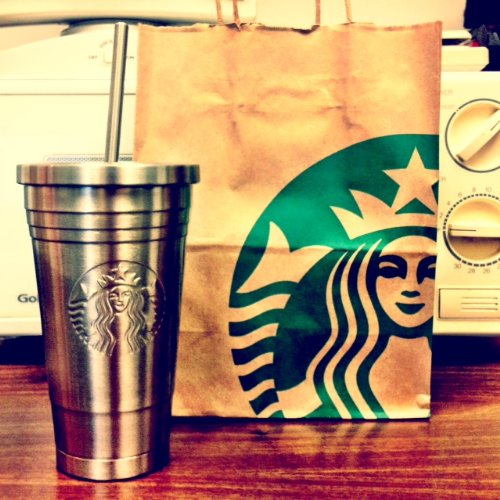 Drink Starbucks? Wake Up And Smell The Chemicals!