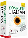 Lydia Vellaccio Complete Italian: Teach Yourself (Book/CD Pack)