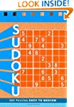 Sudoku Notepad: Easy to Medium
