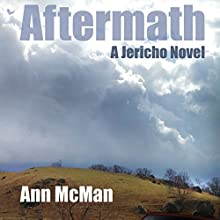 Aftermath (       UNABRIDGED) by Ann McMan Narrated by Christine Williams