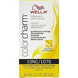 Color Charm 10NG/1070 Honey Beige Blond by Wella