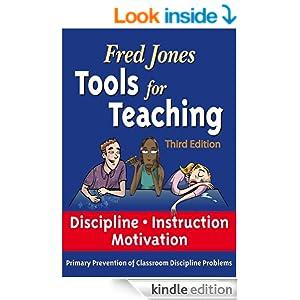 fred jones tools for teaching pdf